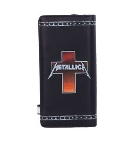 Metallica Geldbörse