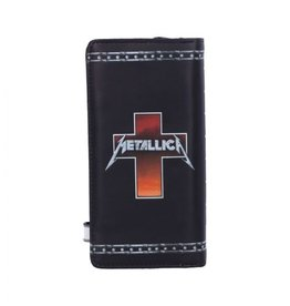 Metallica Metallica Geldbörse