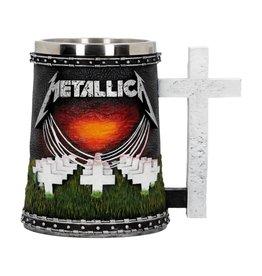 Metallica Krug
