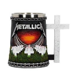 Metallica Metallica Krug