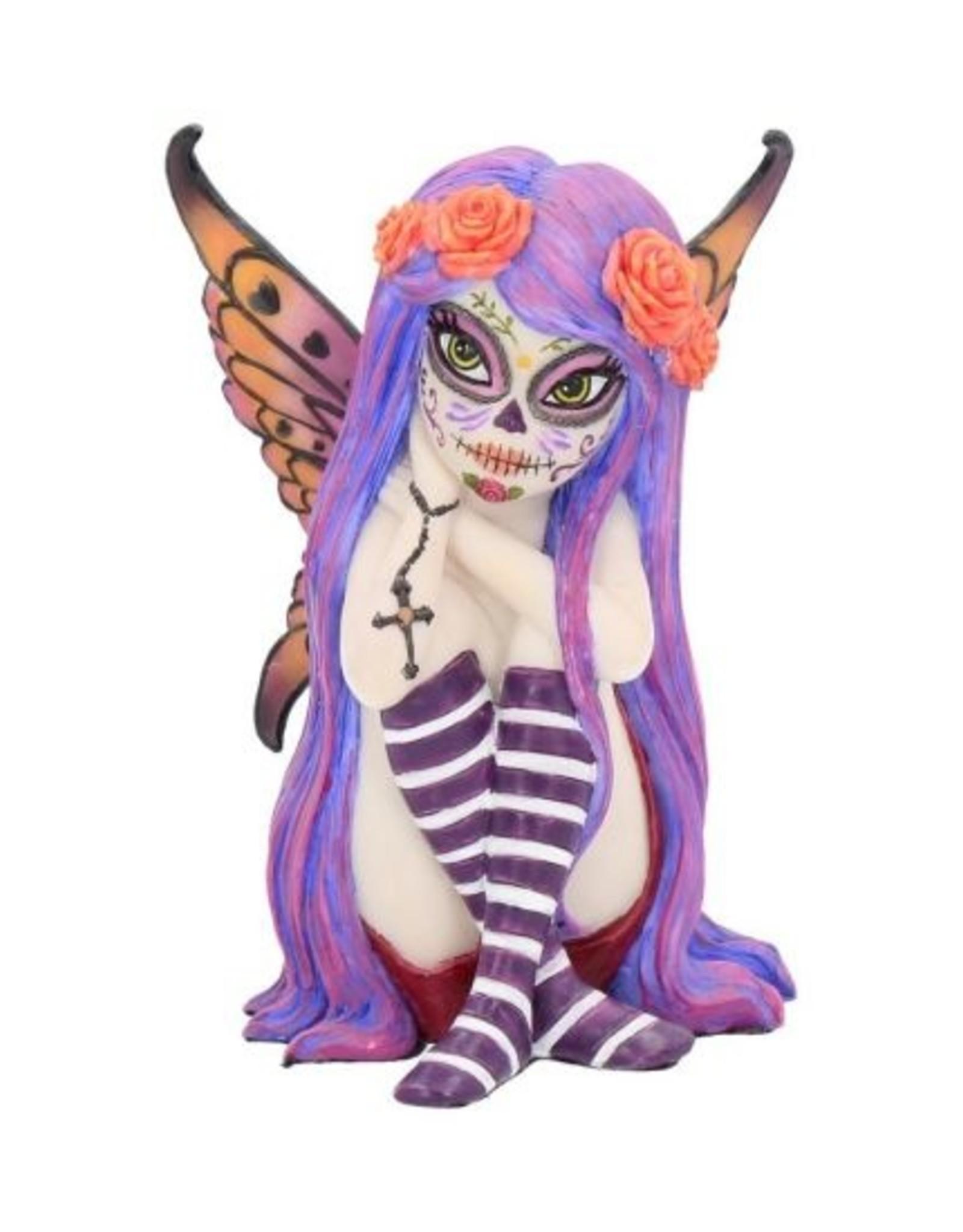 Elfen Figur Esmeralda