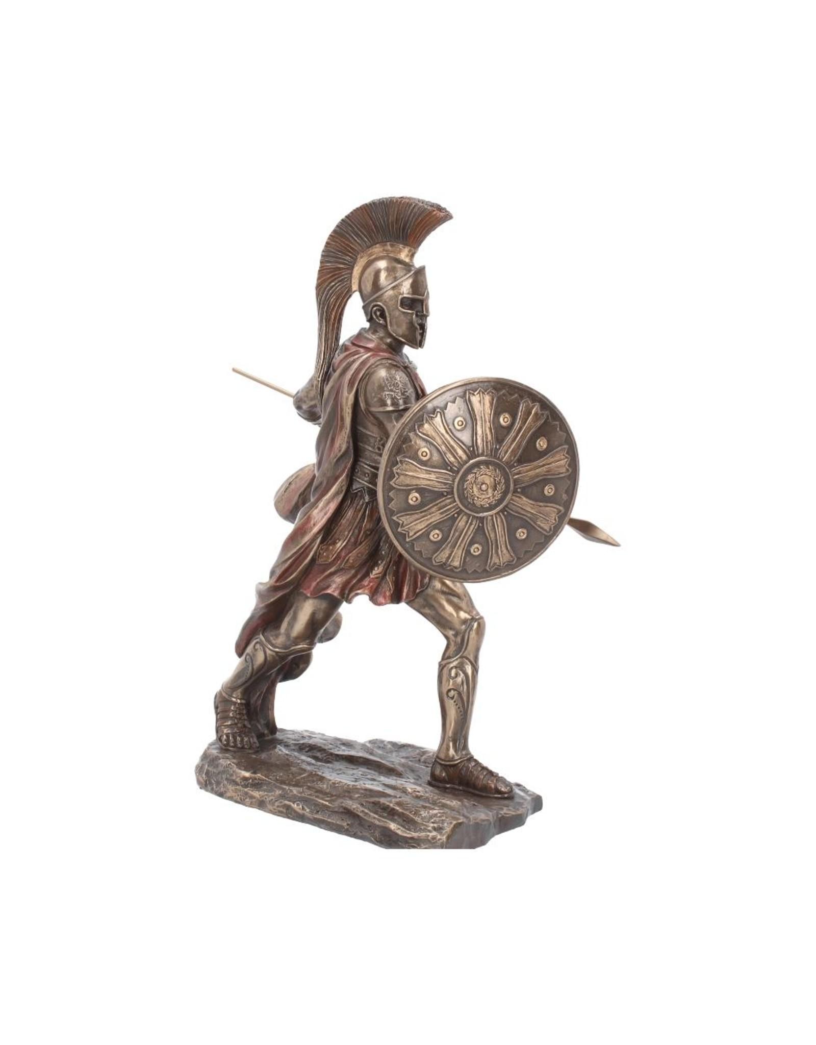 Achilles Figur - Held von Troja