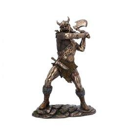 Wikinger Figur