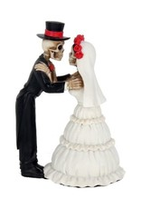 Skelett Brautpaar - Endless Love