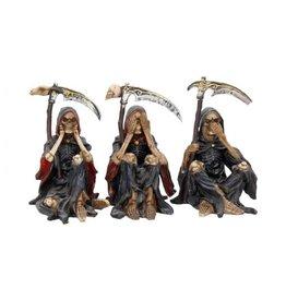 Reaper Figuren
