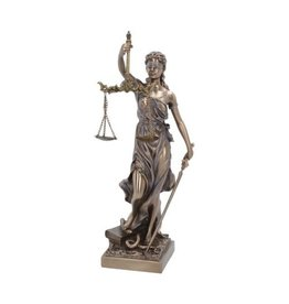 La Justicia Figur