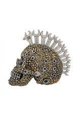 Totenkopf Mechanically Minded Klein 17 cm