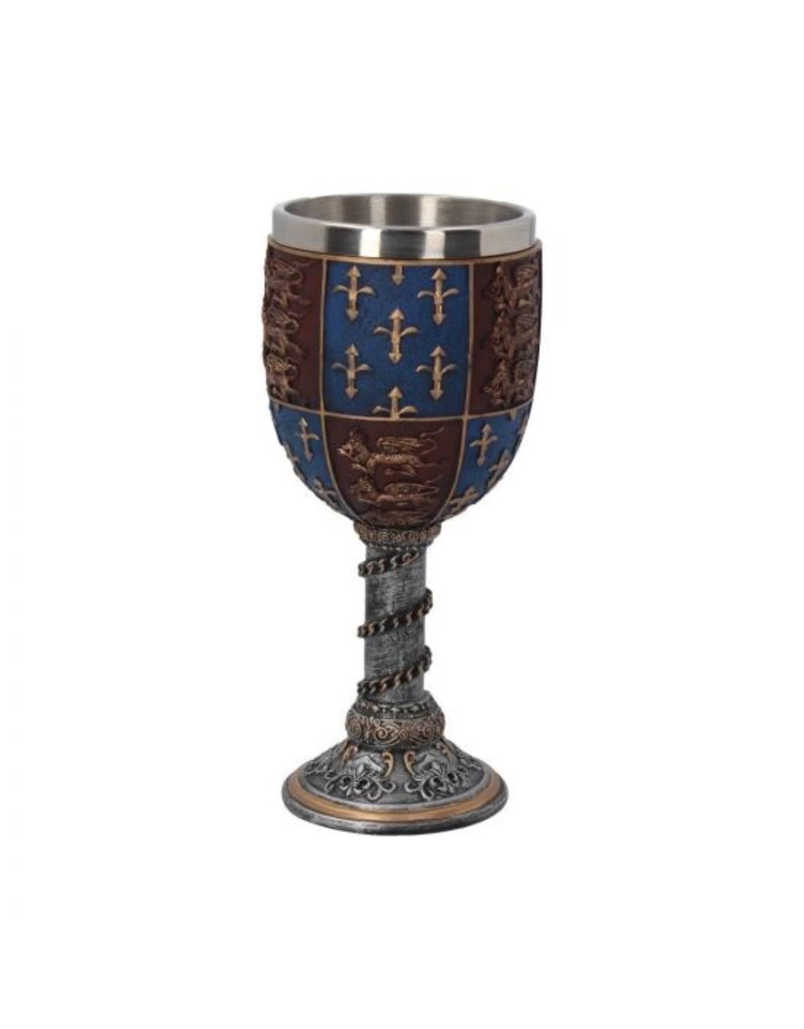 Mittelalter Kelch Edward III