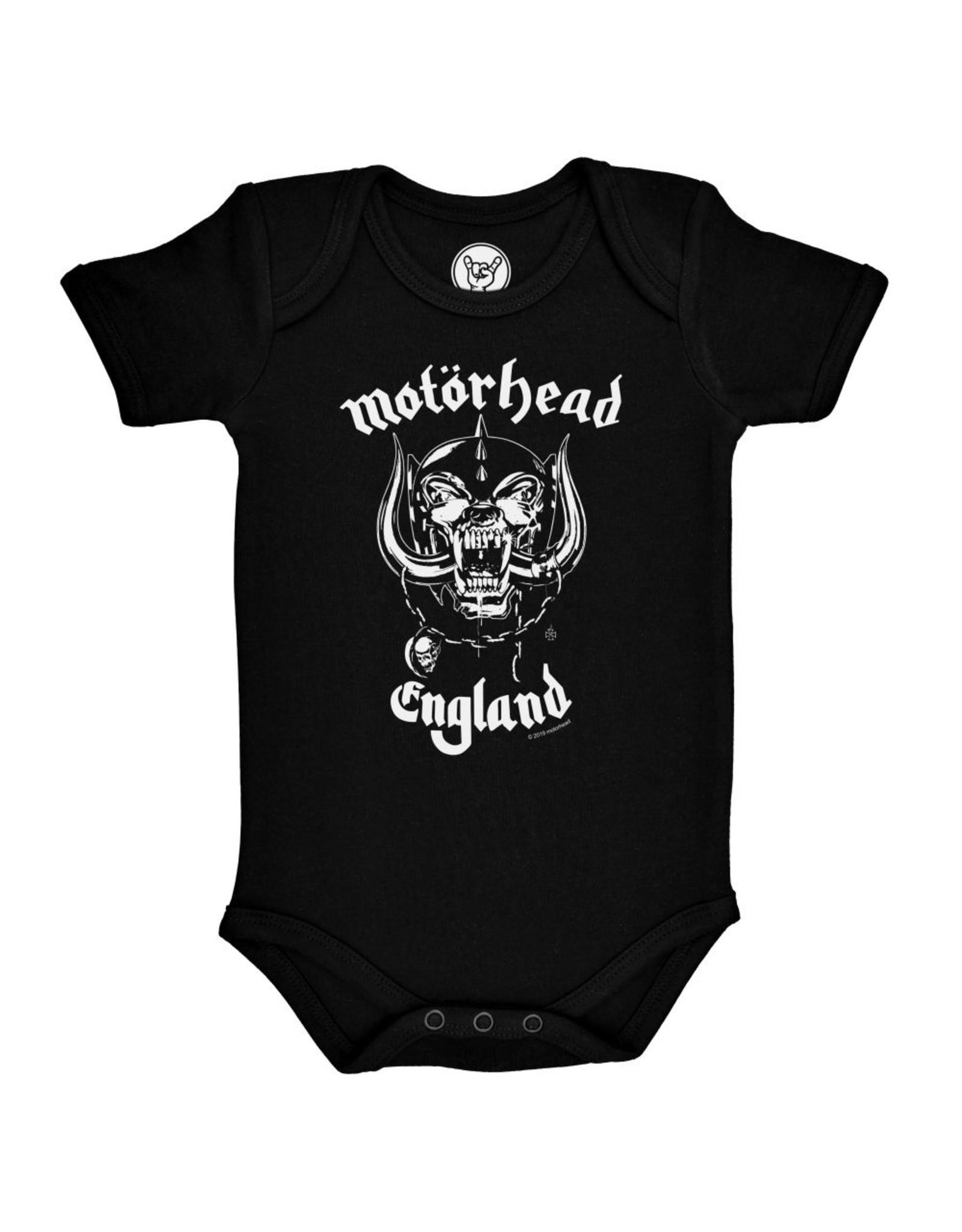 Motörhead Motörhead (England) - Baby Body