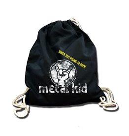Metal Kid metal kid (Vintage) - Rucksack