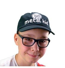 Metal Kid metal kid Basecap