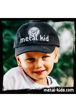 Metal Kid metal kid - Basecap One size