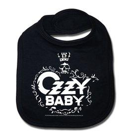 Ozzy Osbourne Ozzy Osbourne - Baby Lätzchen