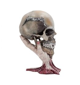 Metallica Metallica Totenkopf Figur - Sad But True
