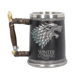 Game of Thrones Game of Thrones Krug Winter is coming