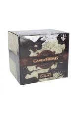 Game of Thrones Game of Thrones Krug - Stark Haus 14 cm