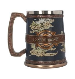 Game of Thrones Game of Thrones Krug Seven Kingdoms