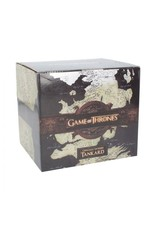 Game of Thrones Game of Thrones Krug Siegel Königshäuser 14 cm