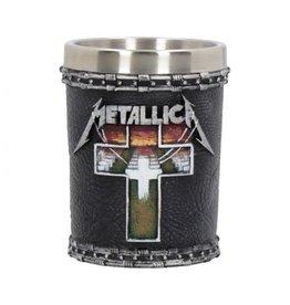 Metallica Metallica Schnapsbecher