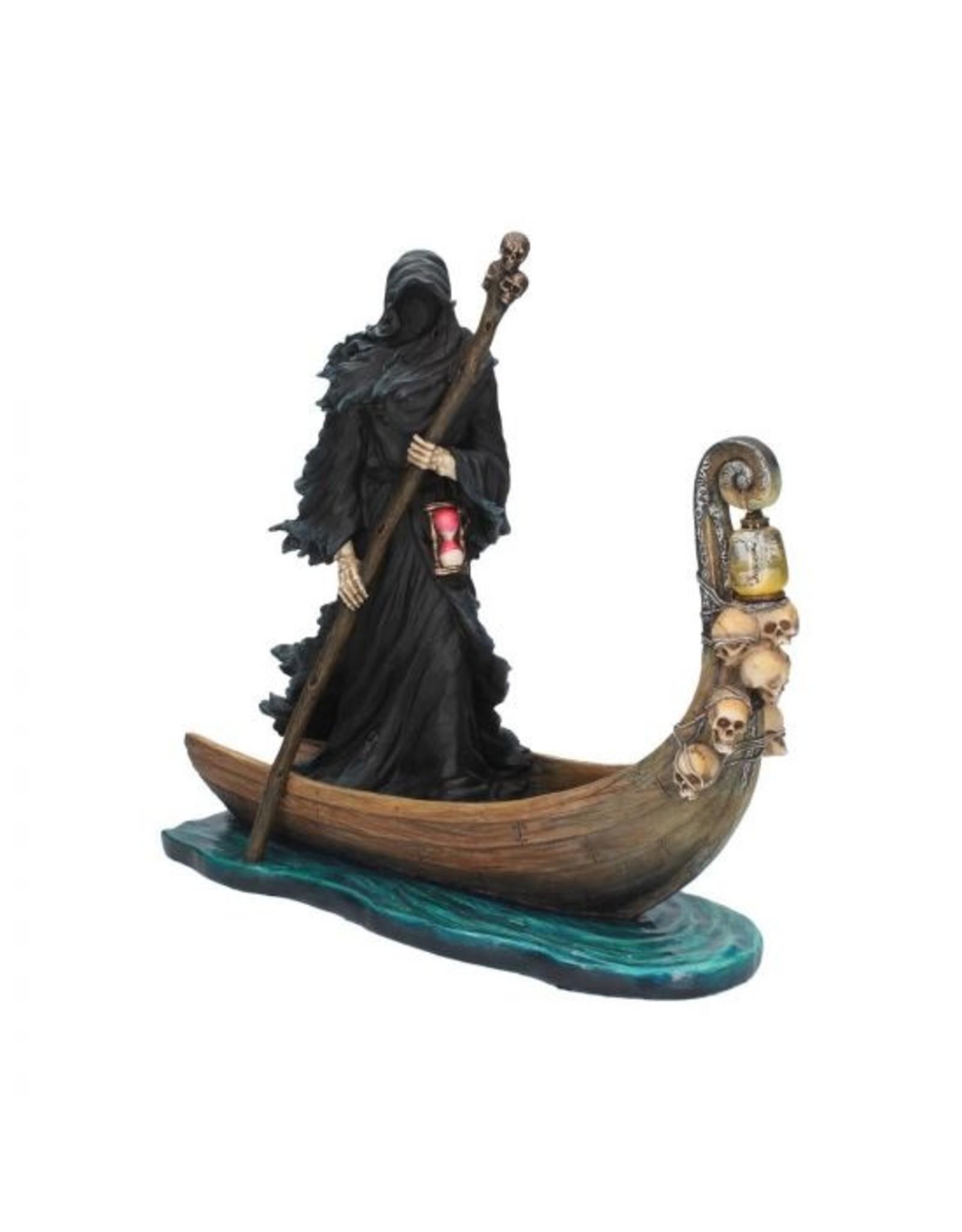 Charon - Ferryman of the Underworld 27 cm