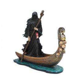 Charon - Ferryman Figur