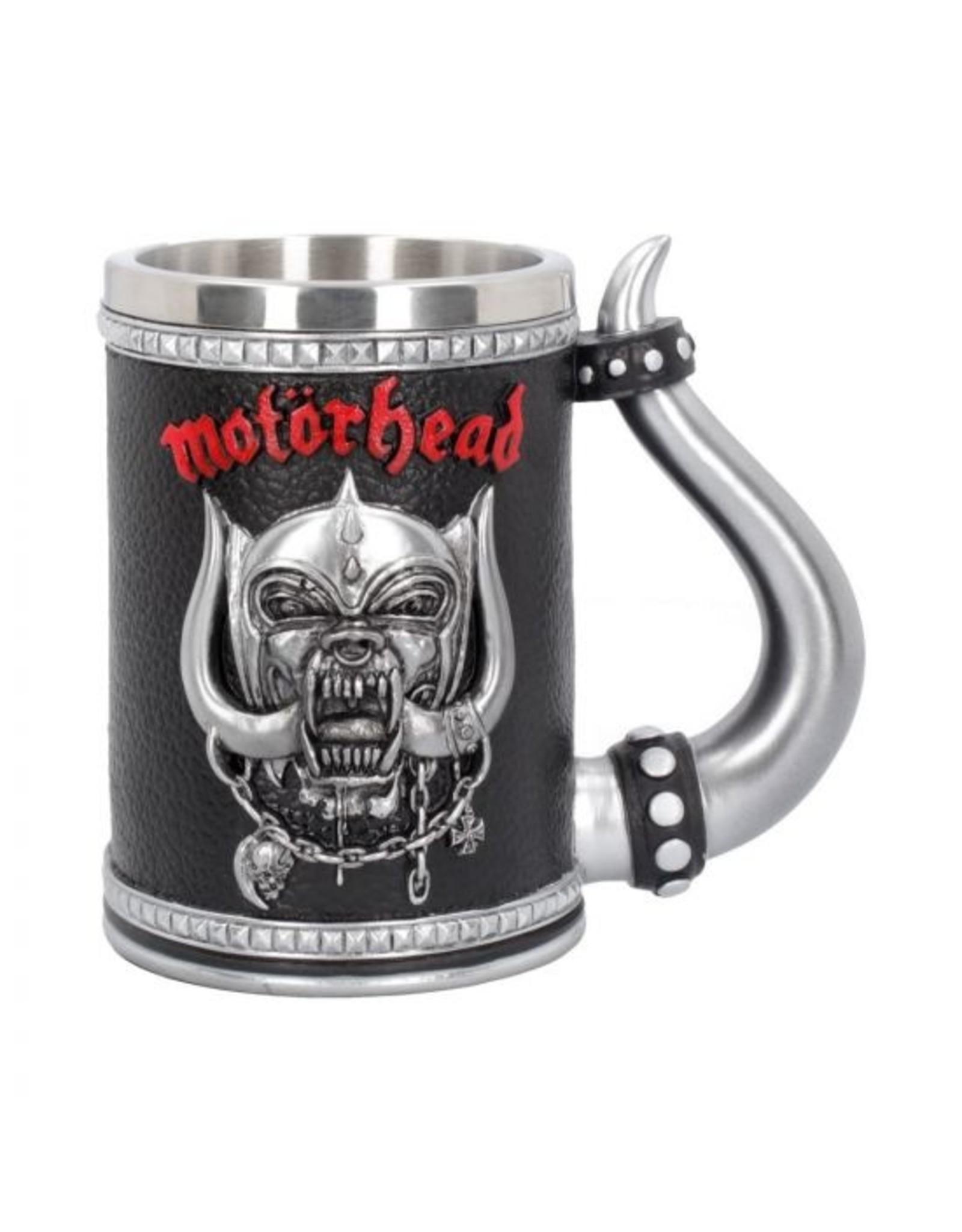 Motörhead Motörhead Krug - Warpig 14,5 cm