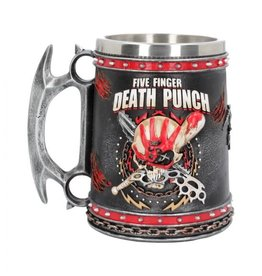 5FDP Five Finger Death Punch Krug