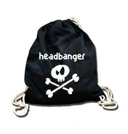 Metal Kid headbanger - Rucksack