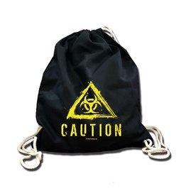 Metal Kid Caution (Biohazard)- Rucksack