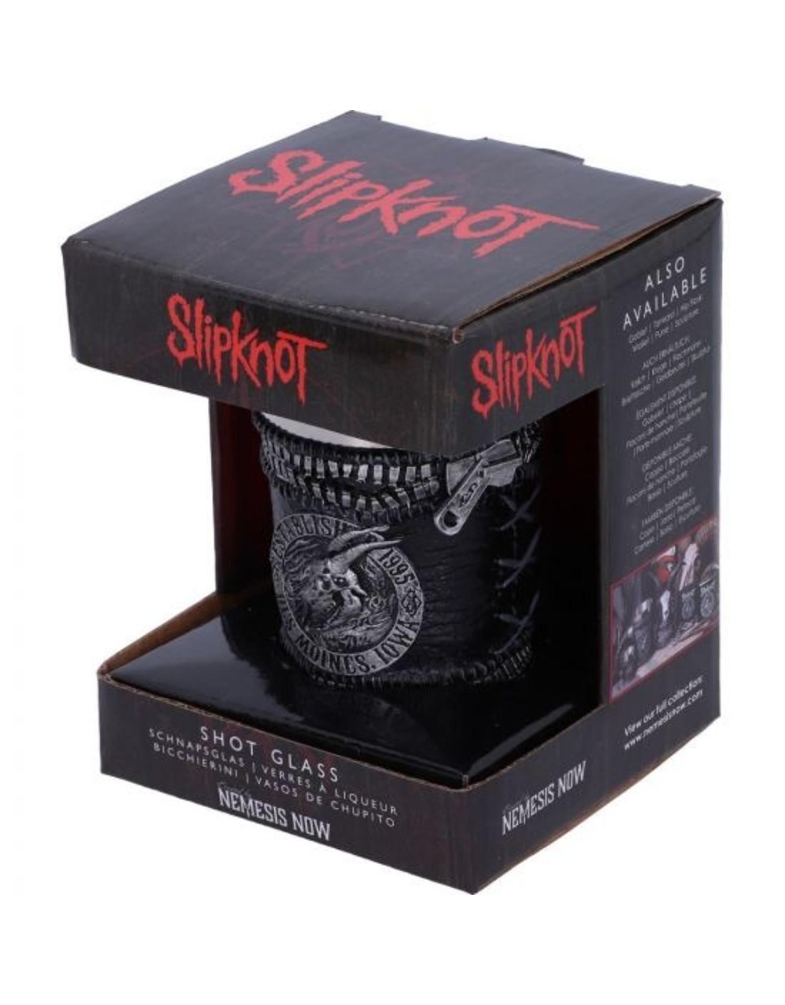 Slipknot Schnapsbecher Slipknot Goat 8,5 cm