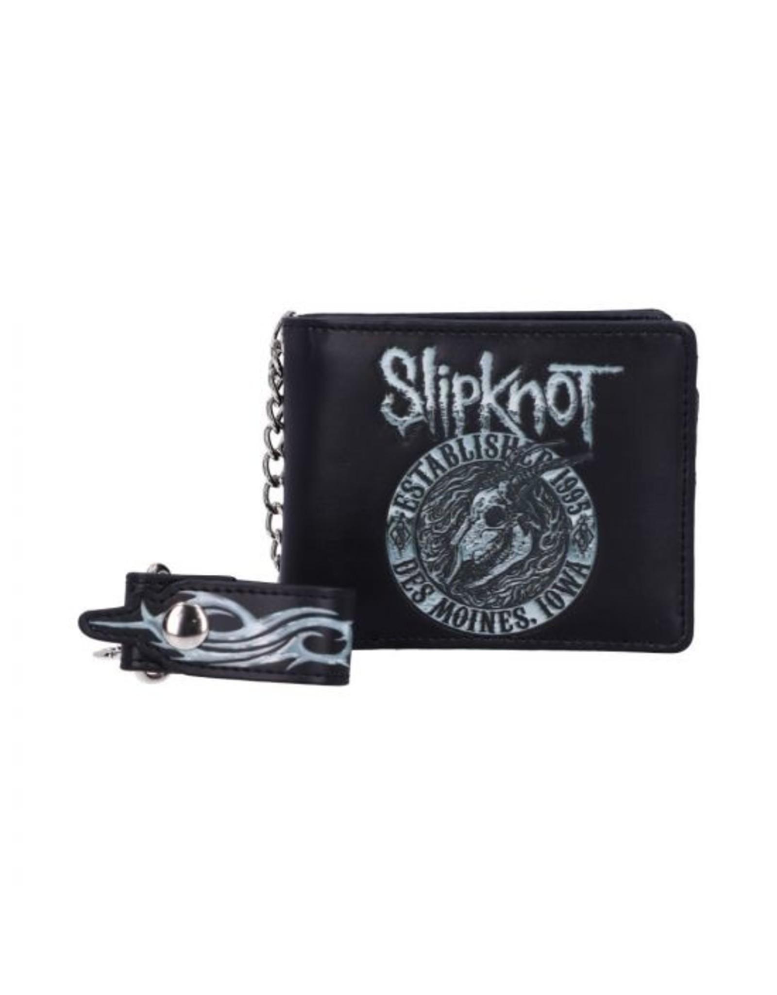 Slipknot Geldbeutel Slipknot Goat