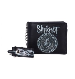 Slipknot Geldbeutel Slipknot