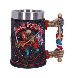 Iron Maiden Iron Maiden Krug