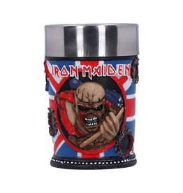Iron Maiden Iron Maiden Schnapsbecher