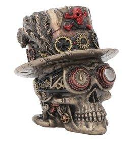 Nemesis Now Totenkopf - Clockwork Baron