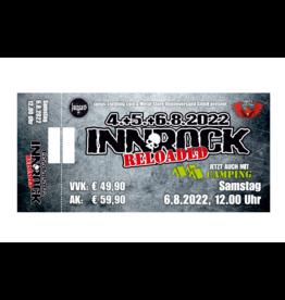 INNROCK reloaded 2022 SAMSTAG, 06.08.2022