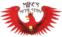 Mike's Metal Store