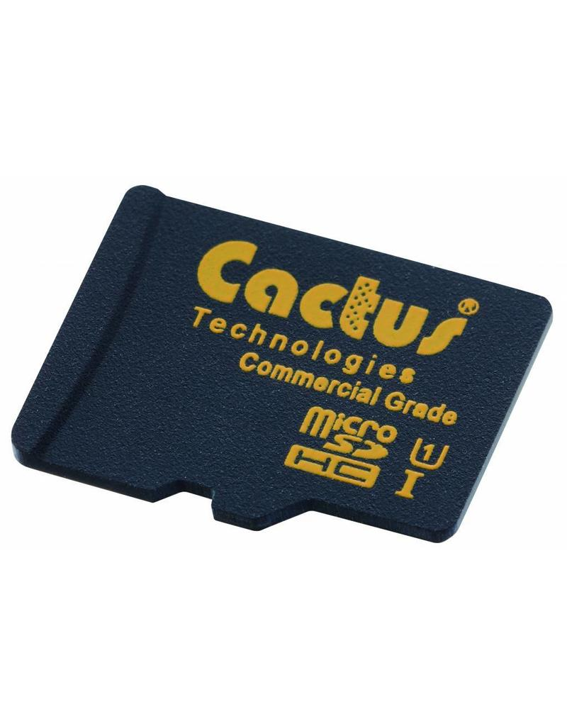 Cactus Technologies Limited KS32GR-240M, microSD Card MLC NAND, Cactus Tech