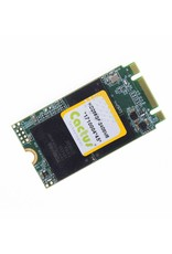 Cactus Technologies Limited KD128GFI-240SM6, M.2 2242 Flash Memory, Cactus-Tech