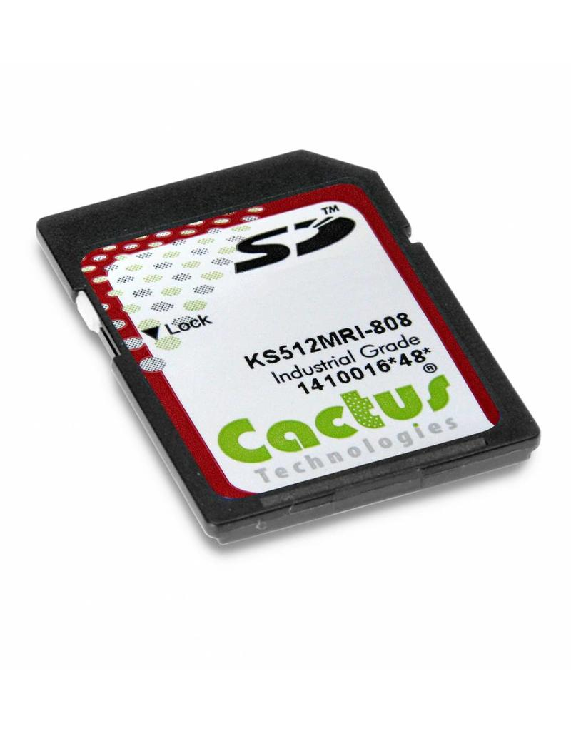 Cactus Technologies Limited KS2GRI-808, SD-Karte SLC NAND, Cactus-Tec