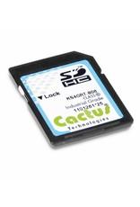 Cactus Technologies Limited KS512MRIT-806, SD Card SLC Flash, Cactus-Tech