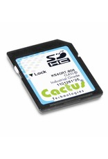 Cactus Technologies Limited KS1GRIT-806, SD Card SLC Flash, Cactus-Tech
