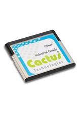 Cactus Technologies Limited KC16GFI-900S, CFast SLC Flash Storage, Cactus-Tech