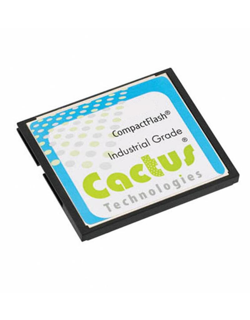 Cactus Technologies Limited KC4GRI-503, Compact Flash Card SLC NAND, Cactus-Tech