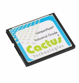 Cactus Technologies Limited KC16GRI-503 Compact Flash