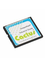 Cactus Technologies Limited KC8GR-503, Compact Flash Card SLC NAND, Cactus-Tech