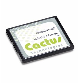Cactus Technologies Limited KC256MRI-303 CF Card
