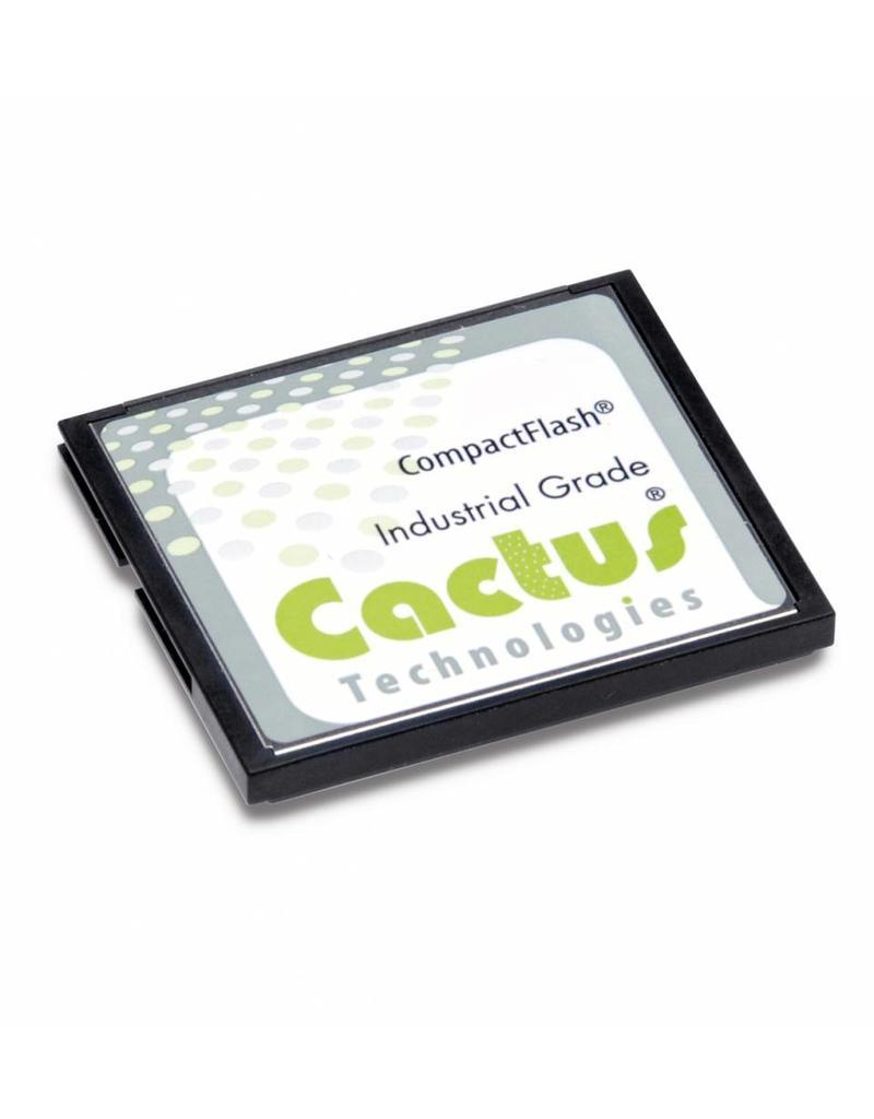 Cactus Technologies Limited KC256MRI-303, CF Card SLC NAND Flash, Cactus-Tech
