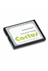 Cactus Technologies Limited KC2GRI-303, CF Card SLC NAND Flash, Cactus-Tech