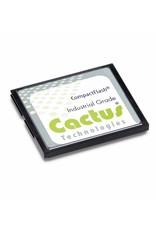 Cactus Technologies Limited KC4GR-303, CF Card SLC NAND Flash, Cactus-Tech